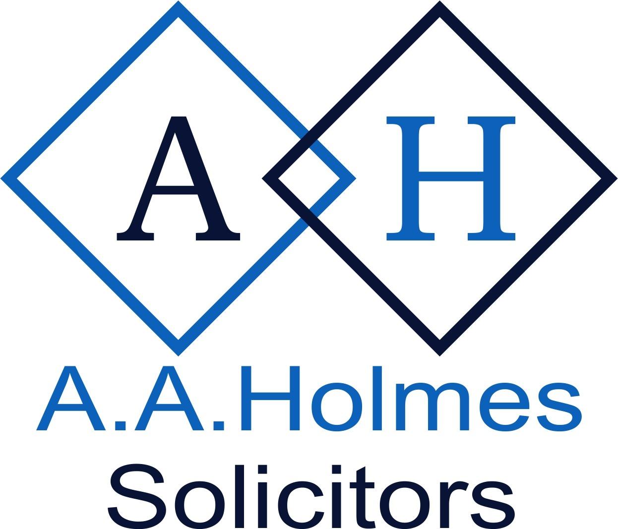 A. A. Holmes Solicitors